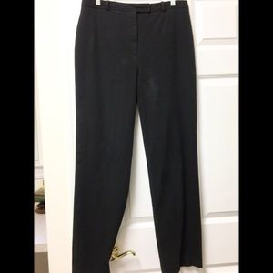 Classy Ann Tayler flat front stretch trousers!